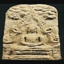 พระพุทธชินราช กรุท่าเรือ