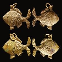 ปลาตะเพียน ล.พ.เต้ คงทอง