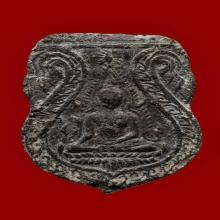 เหรียญพระพุทธชินราช สร้างปี 2460 วัดพระศรีฯ พิษณุโลก