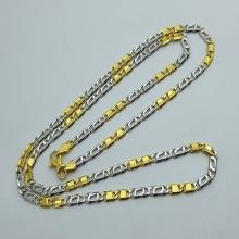 สร้อยทอง 18k (13.83กรัม)