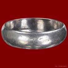 แหวนหลวงปู่หมุนรุ่นเสาร์5 บูชาครูปี2543 (นิ้วเพชรพระอิศวร)