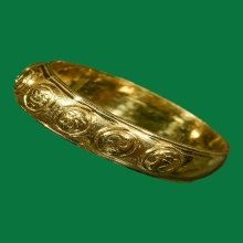 แหวนวัดราชบพิตร ปี 13 ( ทองคำ )