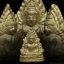พระพุทธชินราชอินโดจีน2485องค์ดารา