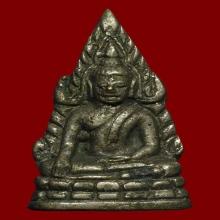 พระพุทธชินราชอินโดจีน ปี2485