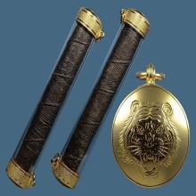 ๙๙๙ ตะกรุดหนังเสือหลวงพ่อทบ วัดชนแดน จ.เพชรบูรณ์ ๙๙๙