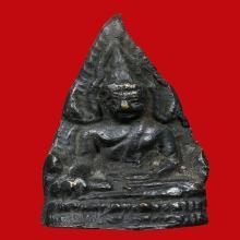 พระพุทธชินราช หลวงพ่อดำ วัดตุยง