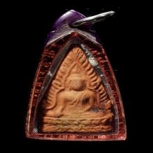 ชินราช หลวงพ่อเฟื่อง ฟ ตื้น วัดคงคาเลียบ สงขลา