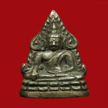 พระรูปหล่อชินราช 2485