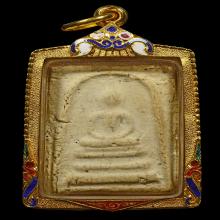 สมเด็จ บางขุนพรหม ปี 2509 พิมพ์สังฆาฏิ