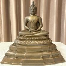 พระบูชา พระพุทธสิหิงส์ วัดคลอง18 ปี2516