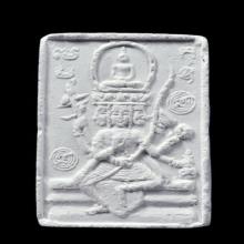 หลวงปู่ดู่ พระพุทธเจ้าเหนือพรหม (พรหมเกศา) จ.อยุธยา