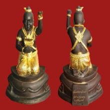 กุมารทองเพชร (รุ่นบันดาลทรัพย์) No.30 หลวงปู่หงษ์