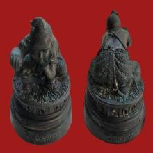 กุมารคงทอง (รุ่นไตรมาสดี๊ดี) No.298 หลวงปู่หงษ์