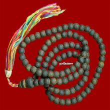เม็ดประคำผงยาวาสนาจินดามณี หลวงปู่เพิ่ม วัดกลางบางแก้ว