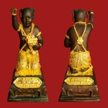 กุมารพ่วงเพชร (รุ่นรวยมหาเศรษฐี) หลวงปู่หงษ์