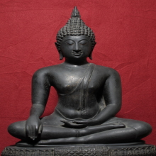 สมเด็จพระพุทธโคดม รุ่นแรก 9นิ้ว ปี2505