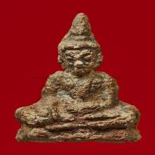 พระท่ากระดาน จ.กาญจนบุรี