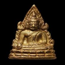 พระพุทธชินราชอินโดจีน ปี2485 เสาร์ห้า มีโค๊ต