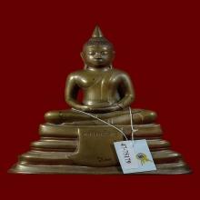 พระบูชาพระพุทธโสธร รุ่นแรก ปี2497