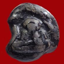ปิดตาหลวงปู่จีน วัดท่าลาด พิมพ์ใหญ่ ชลบุรี