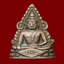 พระพุทธชินราช หลวงปู่เผือก วัดกิ่งแก้ว