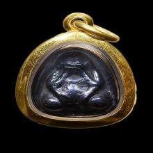 หลวงปู่ทอง วัดราชโยธา เนื้อเมฆพัตร