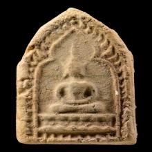 หลวงปู่โต๊ะ พระสมเด็จ พิมพ์ซุ้มเรือนแก้ว (ชินราช)