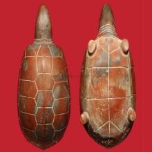 เต่าบูชาหลวงพ่อสนิท วัดลำบัวลอย