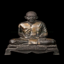 พระบูชารุ่น100ปีหลวงพ่อรุ่งวัดบางแหวน ชุมพร พ.ศ.2540