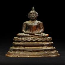 พระบูชาพระพุทธอังคีรส รุ่นแรก ปี ๒๔๙๔