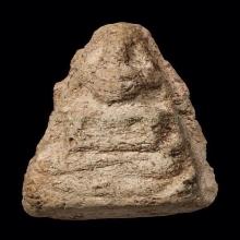 หลวงปู่เผือกขุดสระเล็กสามเหลี่ยมแจกแม่ครัว(องค์ดารา)