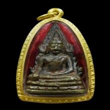 ชินราชอินโดจีน2485 พิมพ์C ตลับทอง