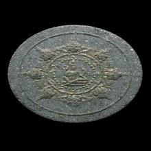 พระผงสุริยันจันทราหลักเมืองนครศรีธรรมราชปี2530
