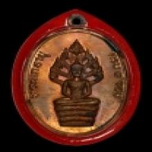 เหรียญปรก8รอบหลวงปู่ทิม วัดระหารไร่