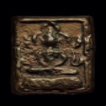 ชินราชเนื้อเมฆสิทธิ์ วัดอนงค์ ที่1งานแจ้งวัฒนะ พร้อมตลับทอง