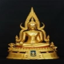 พระพุทธชินราช พระมาลาเบี่ยง ๑๒ นิ้ว กรรมการ