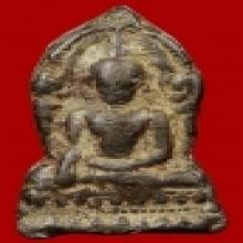 พระพุทธชินราช ใบเสมา พิมพ์กลาง2