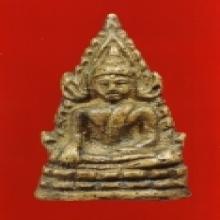 พระพุทธชินราชอินโดจีน ๒๔๘๕