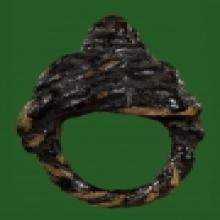 แหวนหลวงปู่ยิ้มวัดหนองบัว