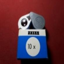 ZEISS Apl.10X สามแถว