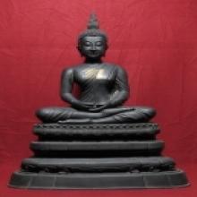 พระพุทธอังคีรส 100ปี วัดราชบพิธ 9นิ้ว ปี2513