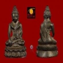 พระชัยวัฒน์ปวเรศ หลวงปู่โต๊ะ วัดประดู่ฉิมพลี (องค์ที่1)