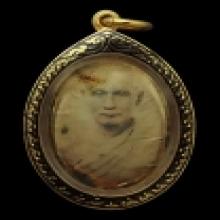 ล็อคเก็ต รุ่นแรก พระวิเชียรโมลี ศรีวชิรบราการ(หลวงพ่อปลั่ง)