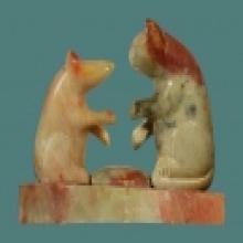 หนู&แมว