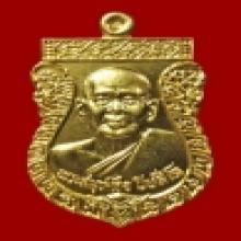 เหรียญรุ่นแรกหลวงปู่เจือ ทองคำ ว.กลางบางแก้ว(องค์ดารา)