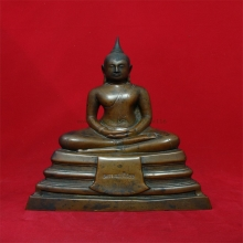 พระบูชาหลวงพ่อโสธร ปี2509ตรงปี ขนาด 9นิ้ว
