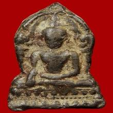 พระพุทธชินราช ใบเสมา พิมพ์กลาง