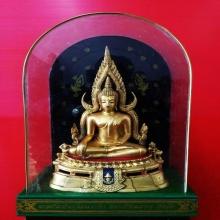 ชินราชมาลาเบี่ยง สวยมากครอบเดิมครับ