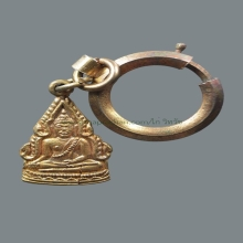เหรียญชินราชตุ้งติ้ง ปี2495 สวยมาก